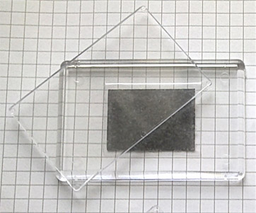 пластиковые магниты